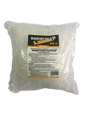 Сверхпрочное фиброволокно 300 грамм